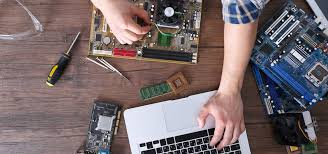 Laptop Repair Service Provider